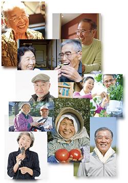 おじいちゃんおばあちゃんへのプレゼント